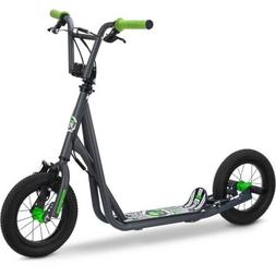 """Mongoose 2016 Expo Scooter, 12"""", Gray"""