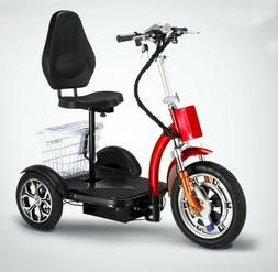 3 wheels adult electric scooter electric trikes