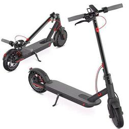 350W Electric Scooter Commuting Scooter Adult Electric Scoot