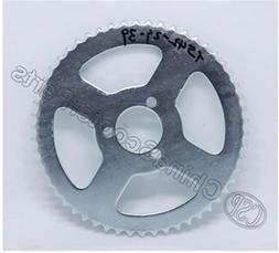 54 Tooth T8F 29MM Rear Sprocket Razor EVO X-Treme IZIP E Gas