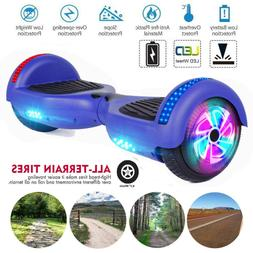 6.5'' Two Wheels Smart Hoverboard Electric Scooter for Kids