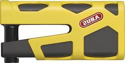 Abus 77 Sledge Brake Disc Lock - Web Yellow 4003318-48736-1