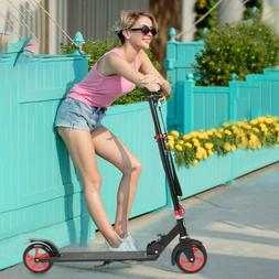 Adjustable Height Kick Scooter Foldable Scooter For Adult Ki
