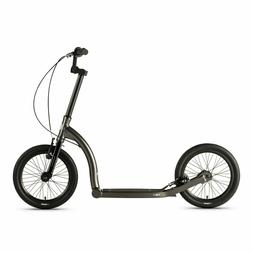 Off-road Adult Scooter  | SwiftyAIR MK2 | Swifty Scooters |