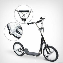 Adult Teen Push Scooter Children Stunt Scooter Bike Bicycle