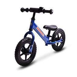"COEWSKE 12"" Balance Bike for Kids Children Running Bicycle N"
