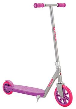 Razor - Berry Lux Kick Scooter - Pink/purple