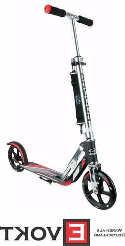 Hudora Big Wheel 205 RX-Pro scooter scooter red / black 1475