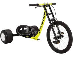 Drift Trike Tricycle Bike Scooter Big Wheel Outdoor Sports D