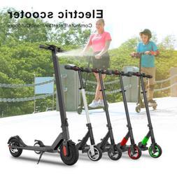 MegaWheels Electric Kick Scooter Mobility 250W Adult Kids Sa