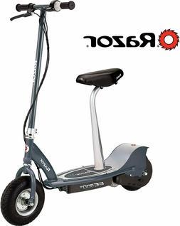 Razor Electric Scooter Adult Teen Folding 24V Seat Adjustabl