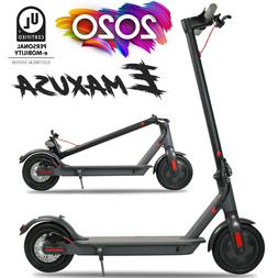 """Electric Scooter Adults,Portable Folding E-Scooter 8.5""""Tire"""