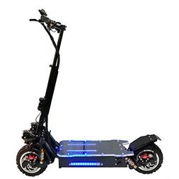 MAXX Electric Scooter 11 inch 3200 W Dual Motor World Fastes
