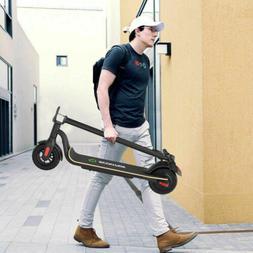 🛴ELECTRIC SCOOTER LONG RANGE FOLDING ADULT KICK E-SCOOTER