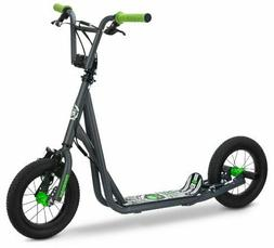 Mongoose Expo Scooter Featuring Front and Rear Caliper Brake