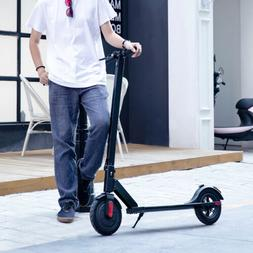 foldable e scooter teen adults electric city