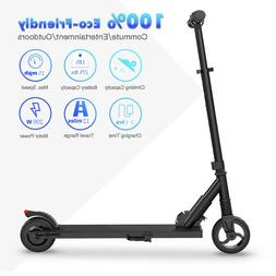 Foldable Electric Scooter For Adults & Teens E-Scooter Swagg