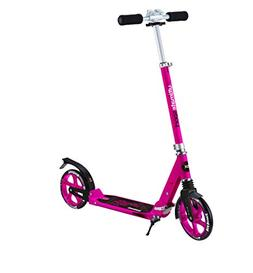 New Bounce Foldable GoScoot Ultimate, 2 Wheel Kick Scooter f