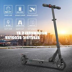 Folding Electric Scooter 250W 14MPH Aluminum Portable City T