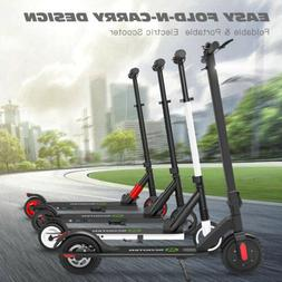 Megawheels Folding Electric Scooter Adult Motor 250W Ultrali