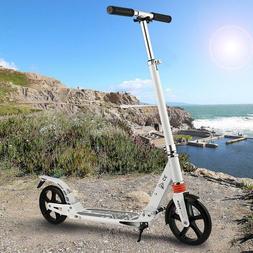 lightweight kick scooter 2 wheel foldable kid