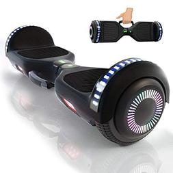 yayGear Hoverboard Self Balancing Scooter UL 2272 Certified