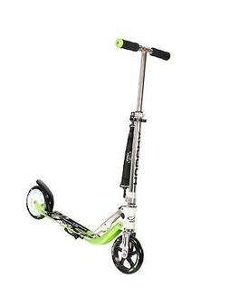 HUDORA Kick Scooter Adult Teen Kid for 8 Years Old with 180m