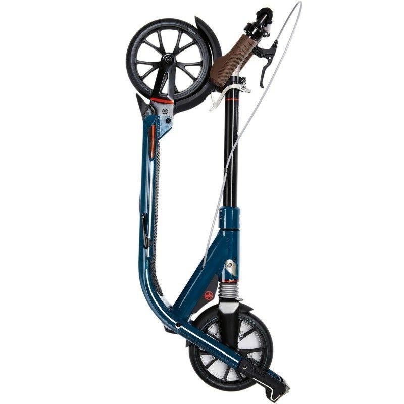 FAST FREE SHIPPING! GENUINE OXELO TOWN 9 EF V2 ADULT SCOOTER