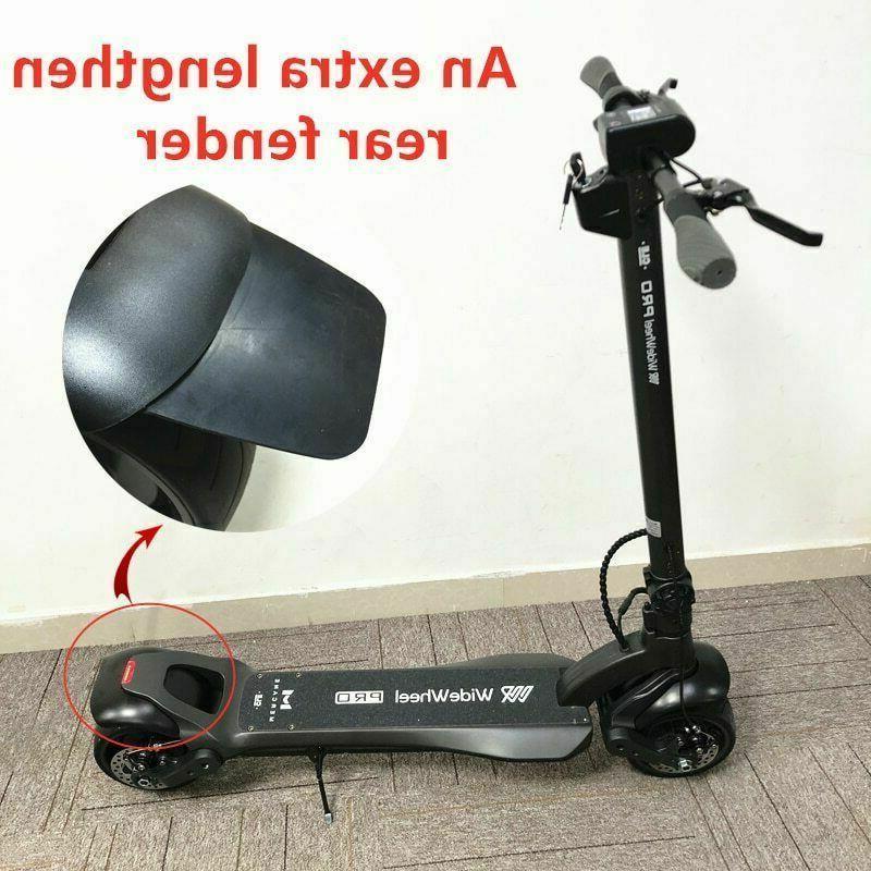 2020 Mercane Wheel PRO 1000W 15AH: CLE