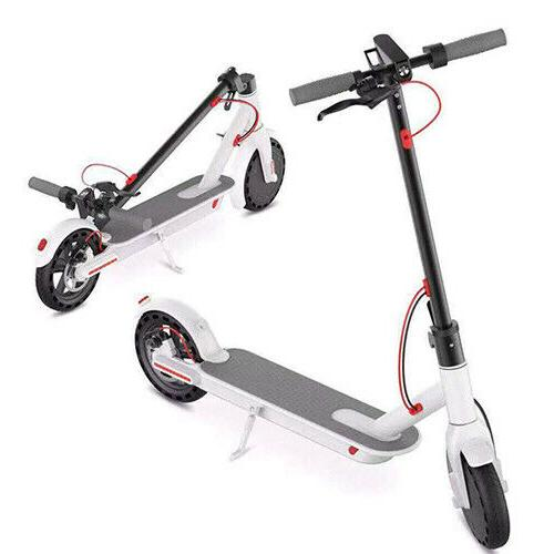 350W Scooter Scooter Electric Black