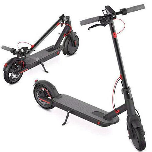 350w electric scooter commuting electric scooter adult