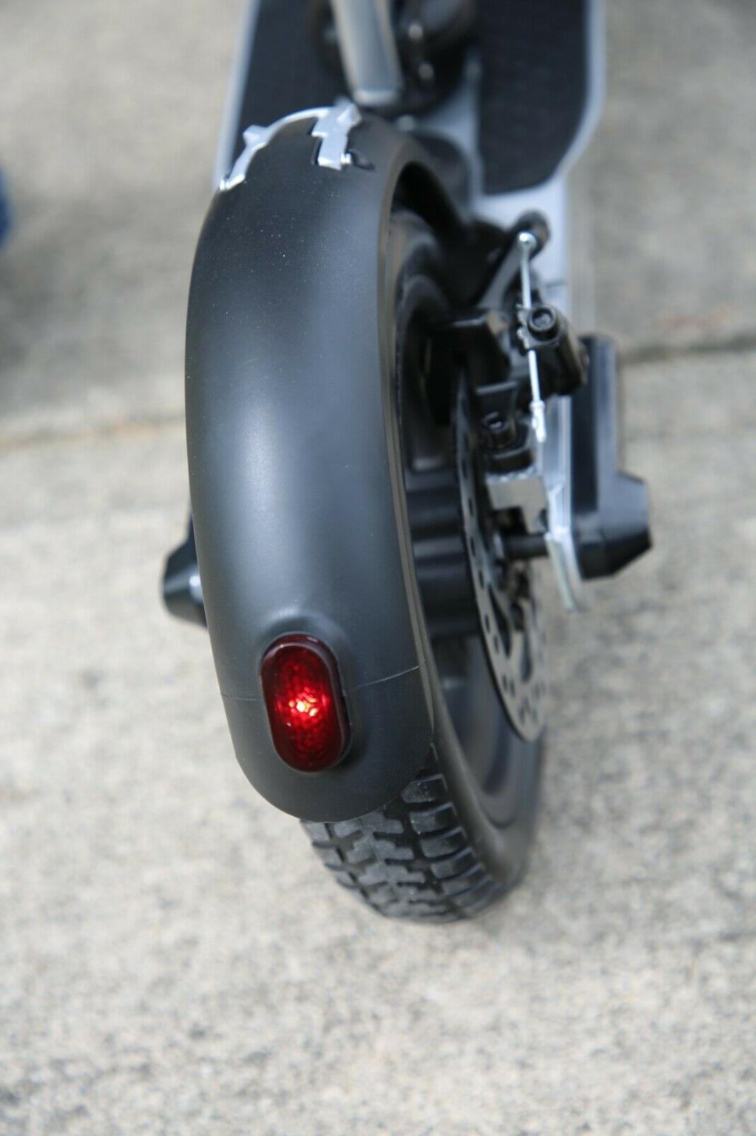 Huffy Scooter - 250W - includes Bell