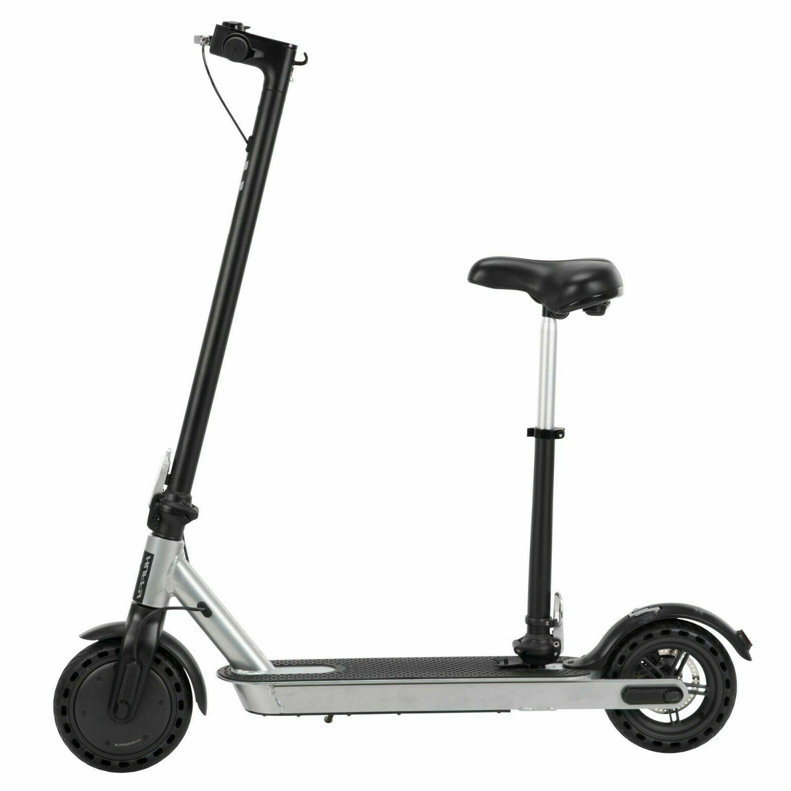 36v folding electric scooter 250w motor includes