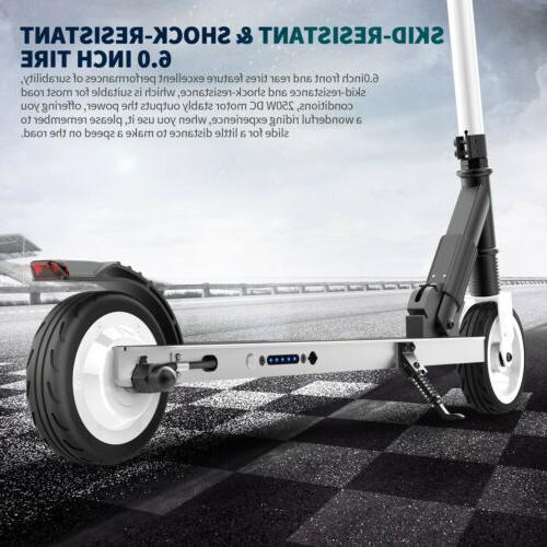 s1 foldable electric scooter for adults aluminium