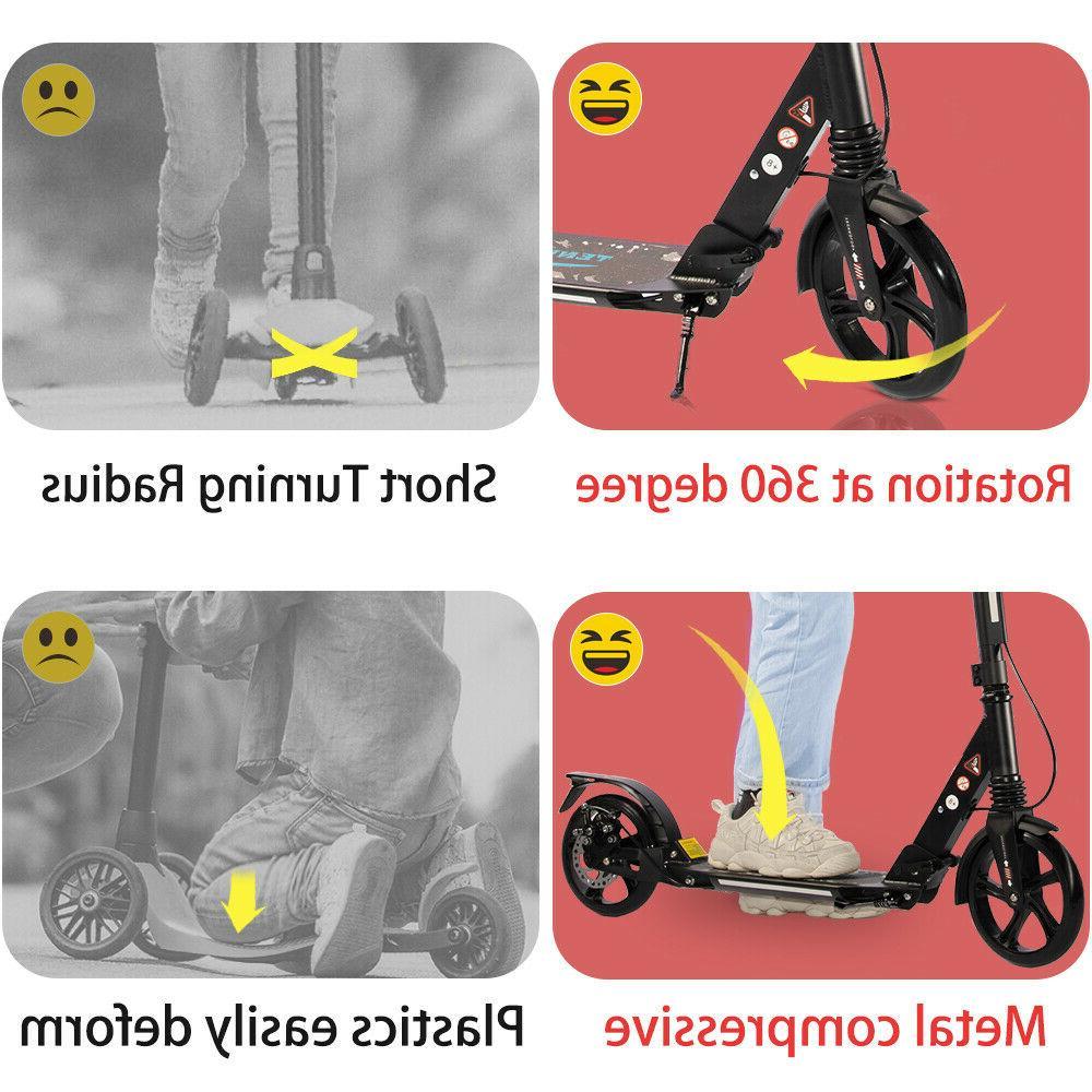 Ride Fun Adjustable