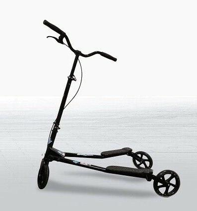 adult swing scooter