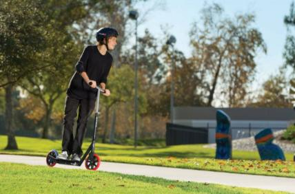 Carbon Black, Red Wheels Outdoor Toy Adult FREE