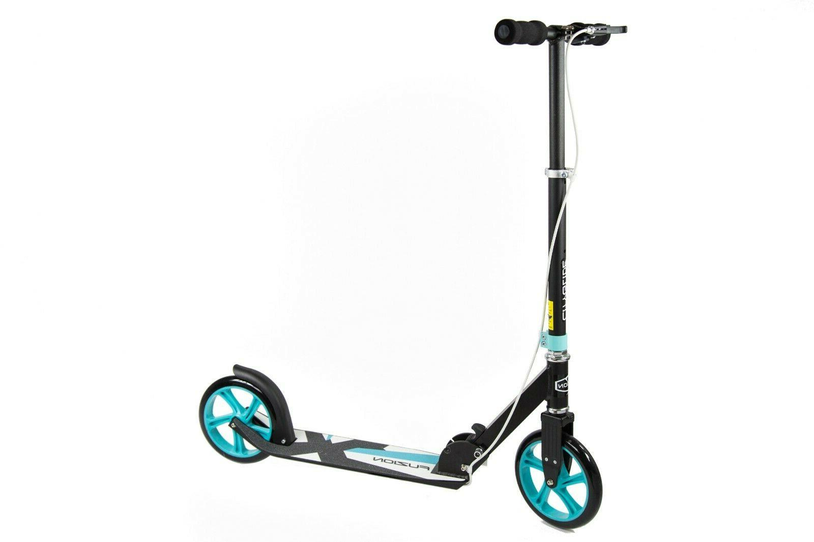 cityglide b200 2 wheel scooter