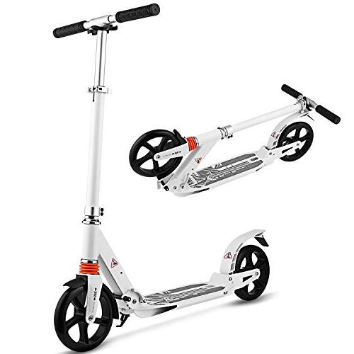 Hikole Adult Scooter     Scooter for Urban and