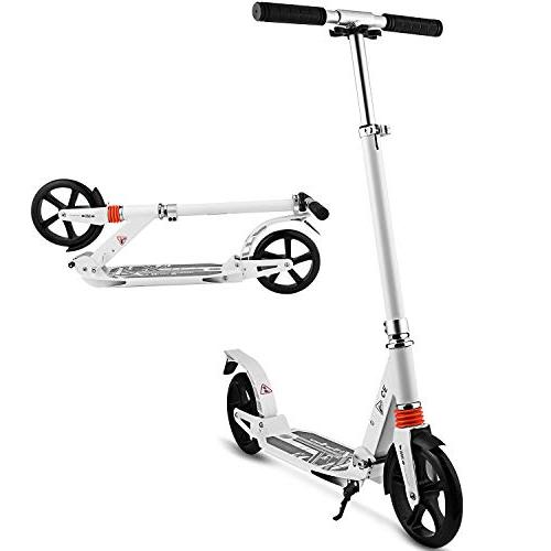 commuter kick scooter