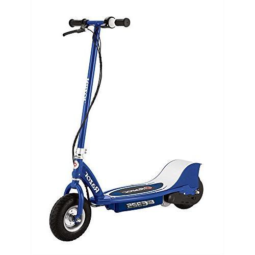 e325 electric battery motorized ride