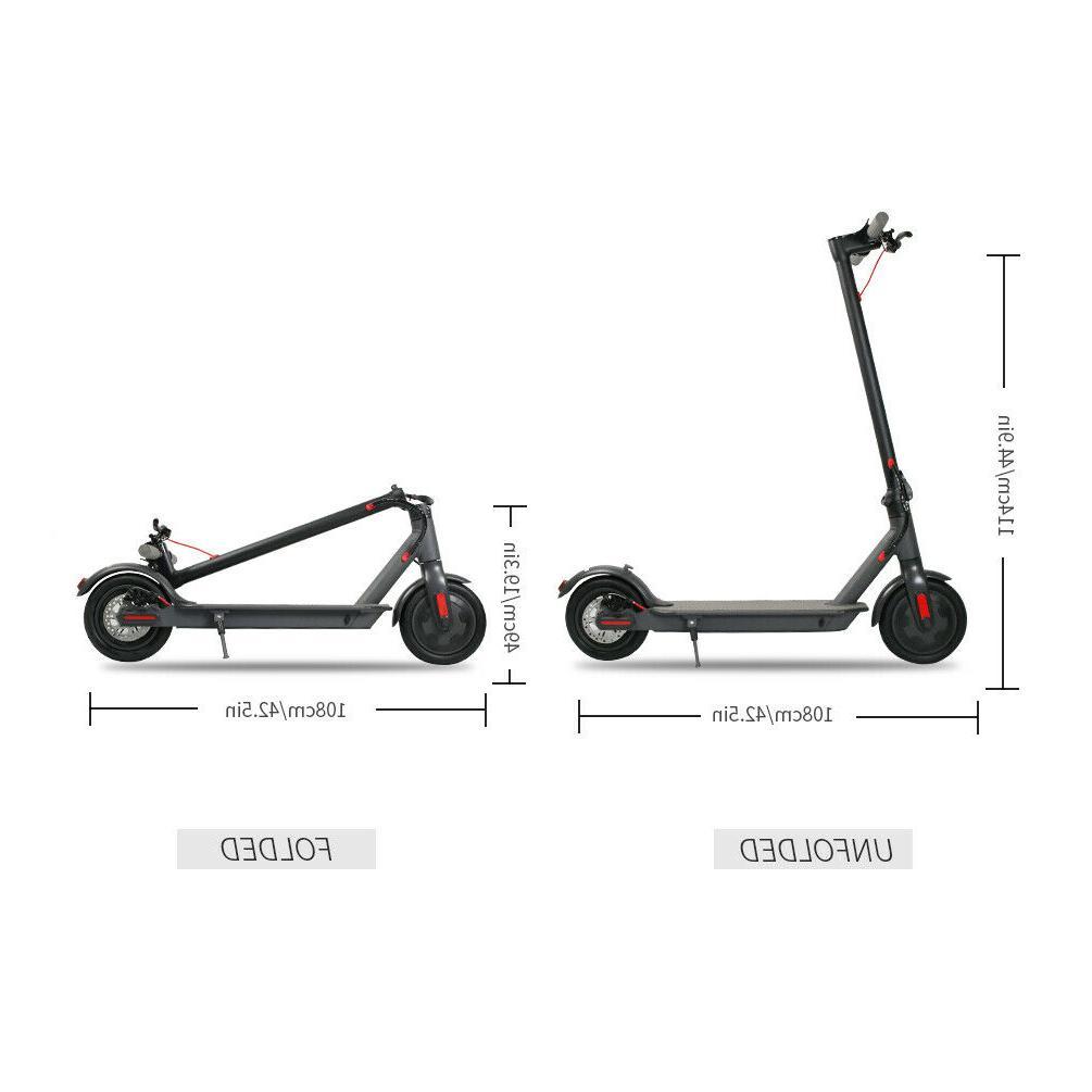 Beastron Scooter, Motor Lightweight Foldable,