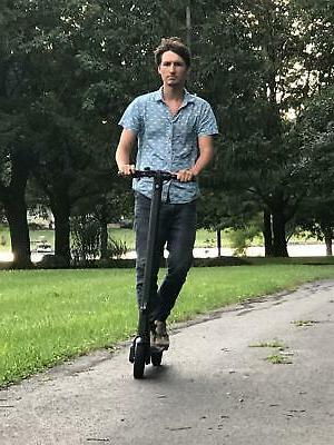 🔥🔥🔥MEGAWHEELS ELECTRIC SCOOTERS ADULT'S FOLDING NEW