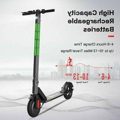 🔥🔥🔥MEGAWHEELS ADULT'S FOLDING COMMUTER E-SCOOTER NEW