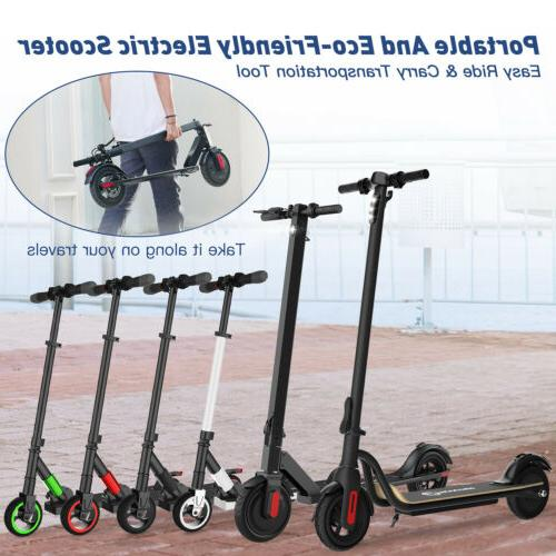 🔥🔥🔥Megawheels Electric Scooter Adult Folding E-Scoo