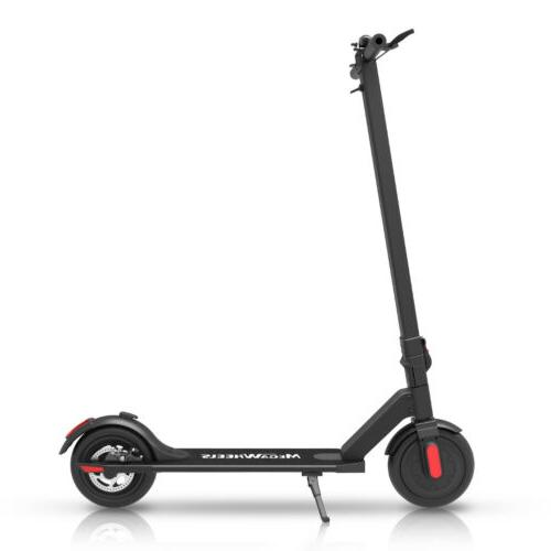 Megawheels Foldable E-scooter Adults 15Mph