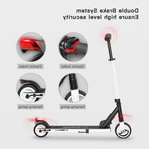 Scooter for Adults Aluminium 100V-240V