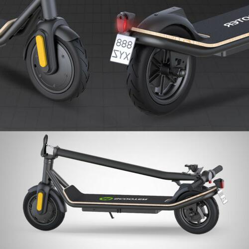 MEGAWHEELS S11 ELECTRIC SCOOTER