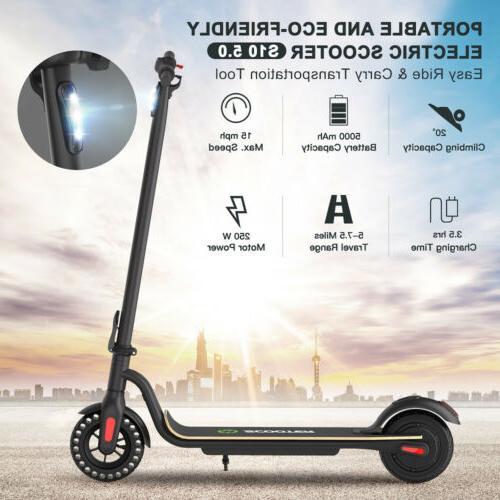 folding kick electric scooter 7 5ah 350w