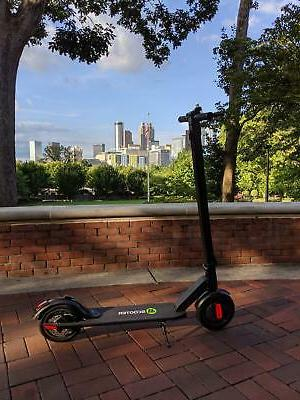 MEGAWHEELS ELECTRIC SCOOTER ALUMINUM